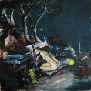 Saatchi Art Stefan Doru Moscu Eve's Temptation