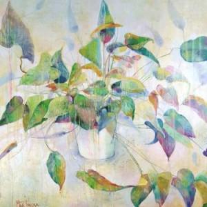Saatchi Art Yuliya Martynova Love Pot