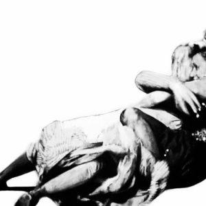 its-just-my-funny-way-of-dancing-part-7-nina-fowler-saatchi-art-black-white-drawing