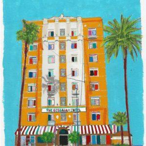 Sunny-Hotel-In-Santa-Monica-Fabio-Coruzzi