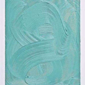 Chrysós-13.14-moritz-rimbaud-saatchi-art-blue-teal-painting
