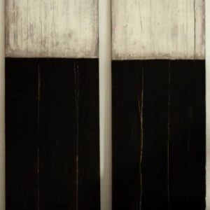 minimal-set-christian-hetzel-saatchi-art-minimalism-black-white-wood