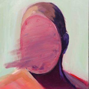 Pink face Adam Wever-Glen
