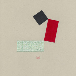 AT-THE-EDGE-THE-POINT-OF-BREAK-N°01-slavomir-zombek-saatchi-art-red-green-gray-collage