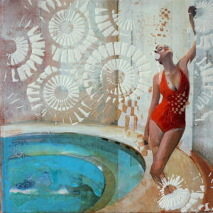 All-round-JOUBERT-Isabelle-saatchi-art-figurative-collage
