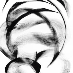 M13-thomas-hammer-saatchi-art-black-white-abstract-painting