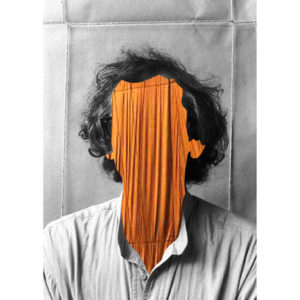 Portrait-3-Christo-roberto-voorbij-saatchi-art-orange-photography