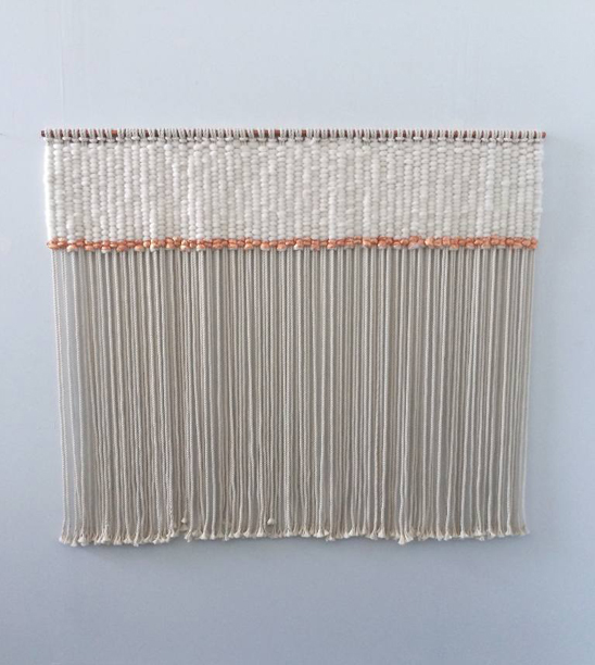 saatchi-art-liz-robb-woven-wall-sculpture