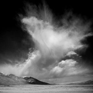 Gathering Storm Owens Valley Jay Styranka
