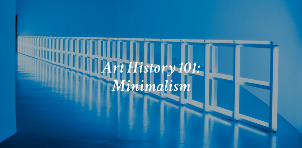 from classical to minimalism history of art Minimalism and pop art, two major art movements of the early 1960s, offer clues to the different directions of art in the late 20th and 21st century both rejected established expectations about art's aesthetic qualities and need for originality.