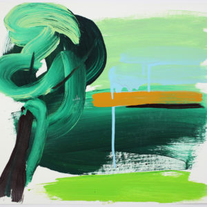 midwest-meditation-no-2-pamela-staker-saatchi-art-green-abstract-painting