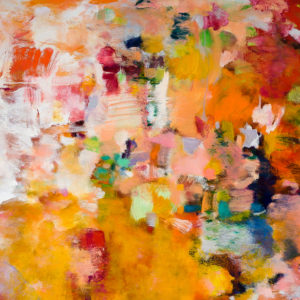 pathways-redux-sandra-benhaim-saatchi-art-abstract-orange-painting