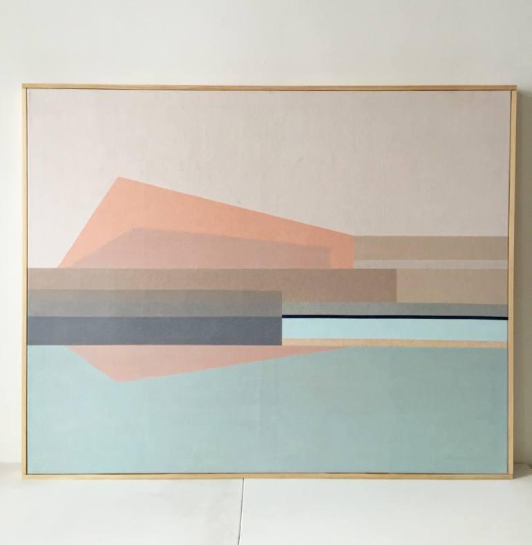saatchi-art-kim-bartelt-minimal-modern
