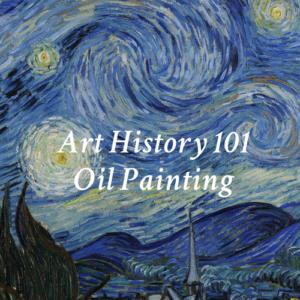 """Starry Night"" Vincent Van Gogh 1889"