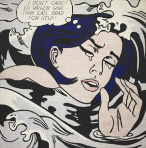 Lichtenstein, Roy