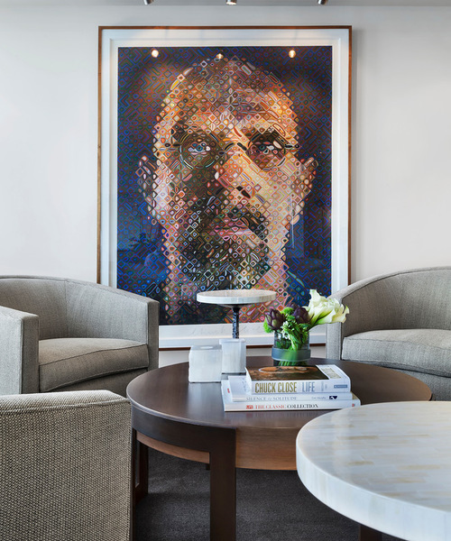 Portraiture 4: Tom Stringer Design Partners, original photo on Houzz
