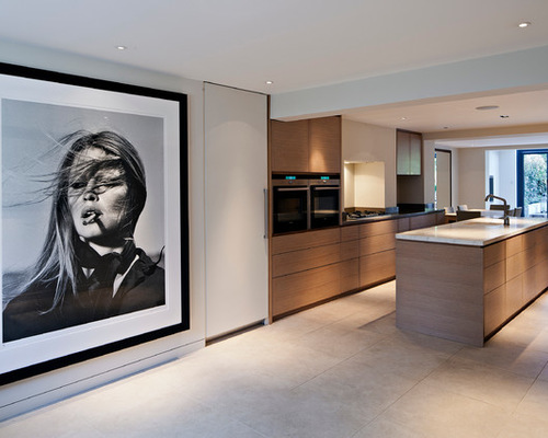 Portraiture 6: Maxwell & Company Architects, original photo on Houzz