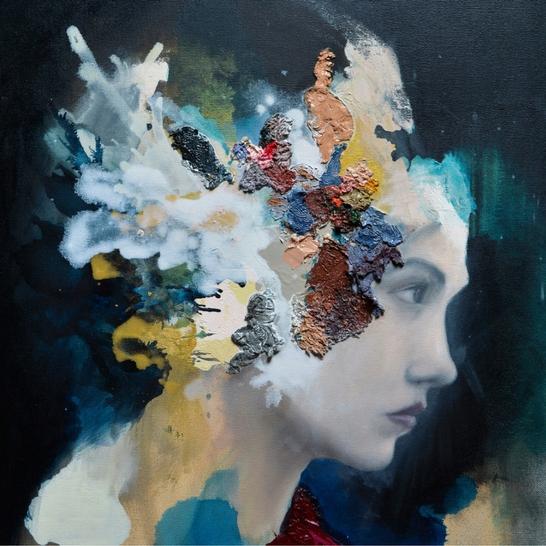 Jesus Leguizamo invest in art 2014