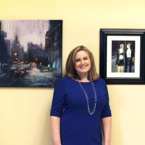 Kim Ethridge Collector Profile How I Started buying emerging artists for Invest In Art