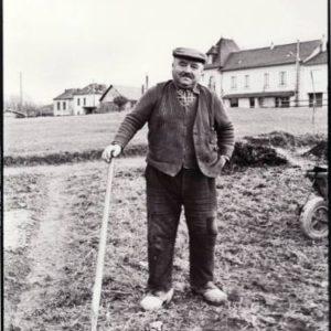 French farmer with clogs Photography, Diana Mara Henry