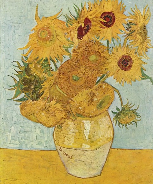 Van Gogh Decor Inspiration