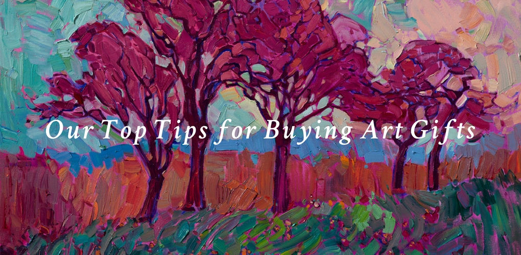 Saatchi Art's Top Tips for Buying Art as a Gift – Canvas: A Blog By
