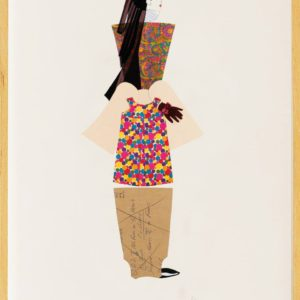 Fairy God, Fashion Mother No.21 Hormazd Narielwalla