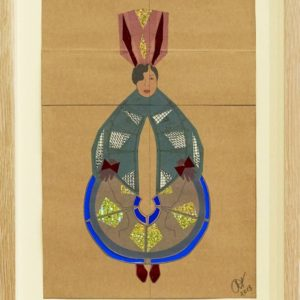 Anna No.2 Hormazd Narielwalla