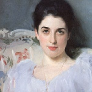 Lady Agnew John Signer Sargent