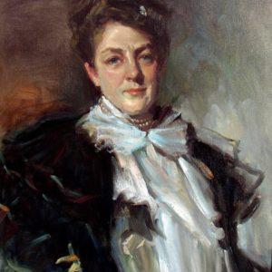 Art History 101: John Singer Sargent's New Portraits
