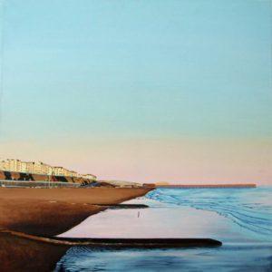 Pete Gammons - On The Beach