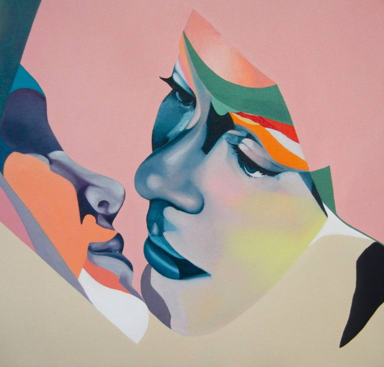 Capture the Positive Power of Color With Art – Canvas: A Blog By ...