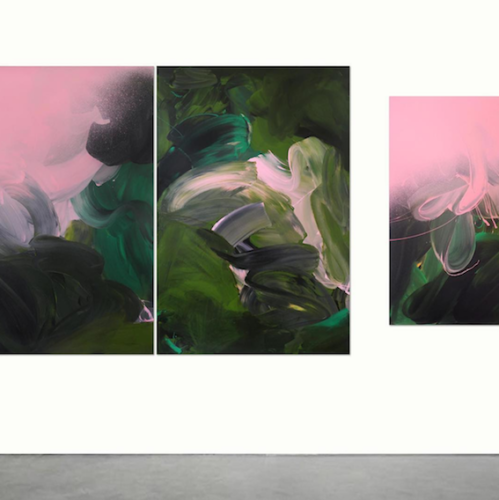 Toaftakeover Barbara Kitallides Canvas A Blog By