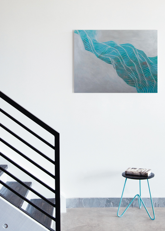 Design discover the pure power of minimalist art canvas for Minimal art artisti