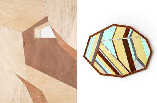 Image L Landscape Inside Contemporary Geometric Wood Patchwork Sculpture By Saatchi Art Artist Jaewon Choi And R Facet Of The Heart 5