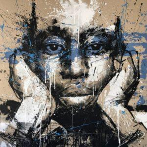 Mario Henrique captures the unpredictability of human behavior – Canvas:
