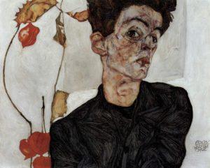 Who Was Egon Schiele?