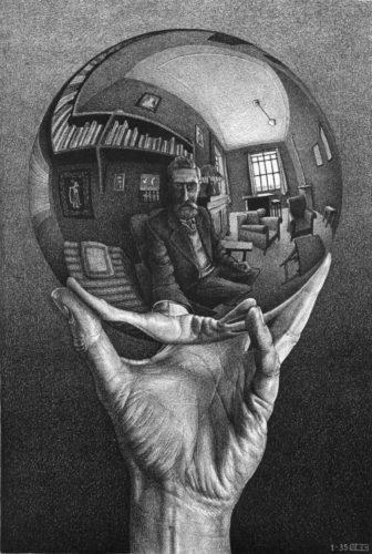 Five Iconic M.C. Escher Works – Canvas: A Blog By Saatchi Art