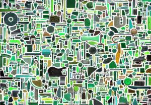 London: Steve McPherson Talks Us Through Plastic Pollut...