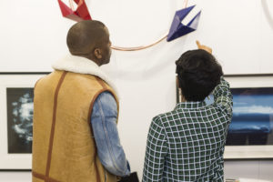 Call For Artists: London, Dallas and Los Angeles