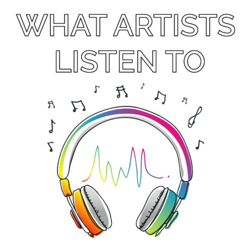 Los Angeles: What Artists Listen To with Pia Pack