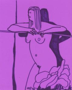 Brooklyn: Get Nude Get Drawn