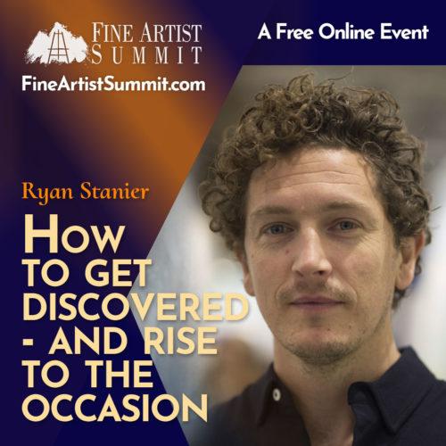 Presenting: The Fine Artist Summit